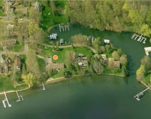 Looking for the best lot on lake Minnetonka?
