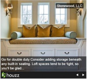 Stonewood Featured on Houzz