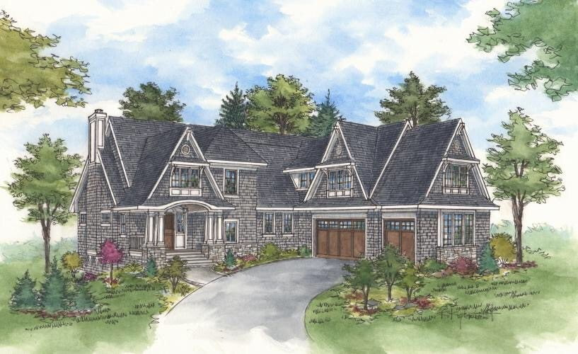 The Parade of Homes runs again this weekend!