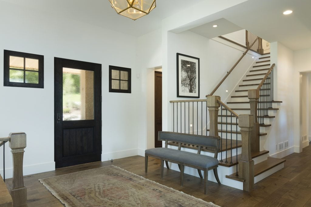 Artisan Home Entry