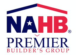 NAHB Premier Builder's Group