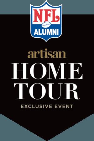 Artisan NFL Alumni Home Tour