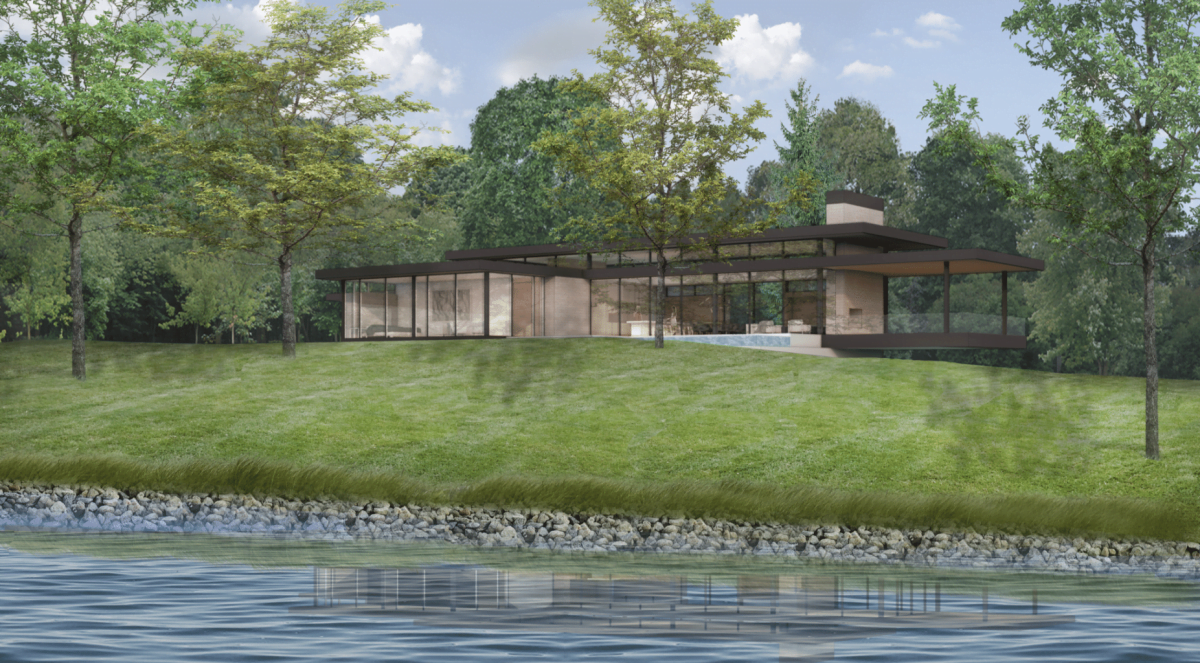 Lake Minnetonka Modern – Available