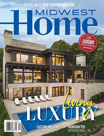 Midwest Home – Cover shot!