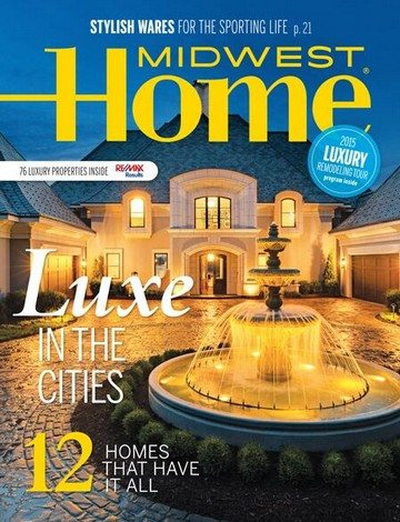Midwest Home: August 2015