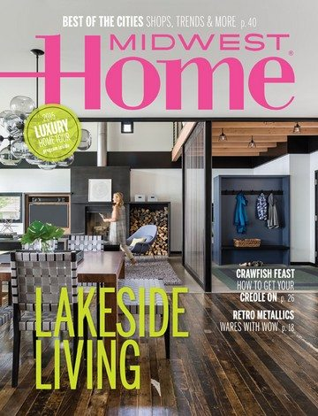 Midwest Home: June/July 2015
