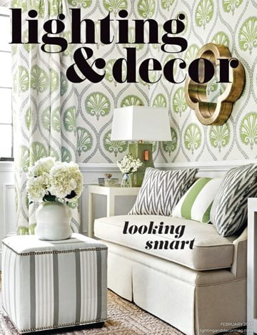 Lighting and Decor February 2017