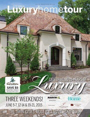 Luxury Home Tour 2015