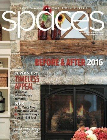 Spaces Magazine Feb/March 2016