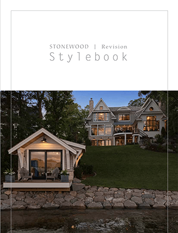 Check out the new issue of the Stonewood Stylebook!