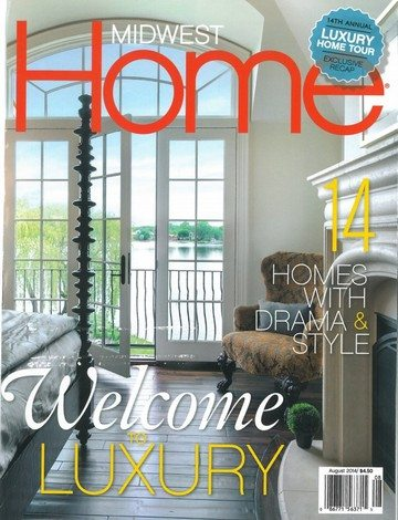 Midwest Home: Welcome to Luxury
