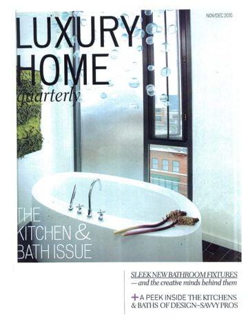 Luxury Home Quarterly – Nov