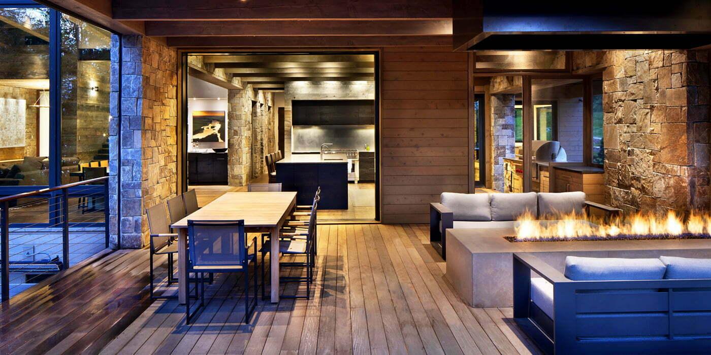 Stonewood Handcrafted Custom Homes