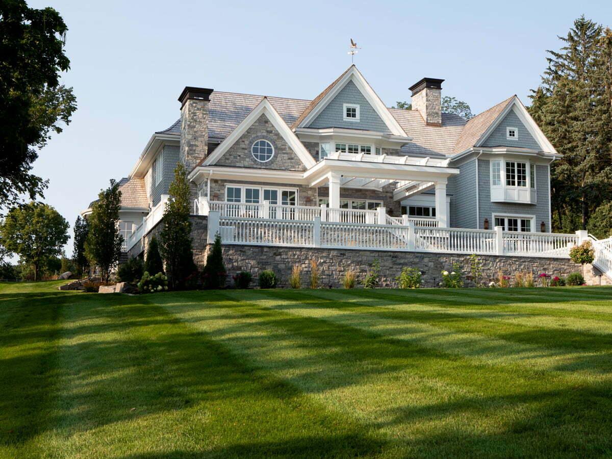 Artisan Home by Stonewood Custom Homes